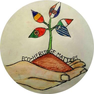 Logo Eco-Heritage Matters